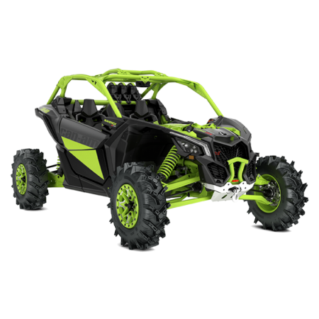BRP Can-Am Maverick X3 X MR Turbo RR