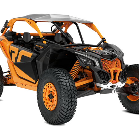 BRP Can-Am Maverick X3 X RC Turbo RR