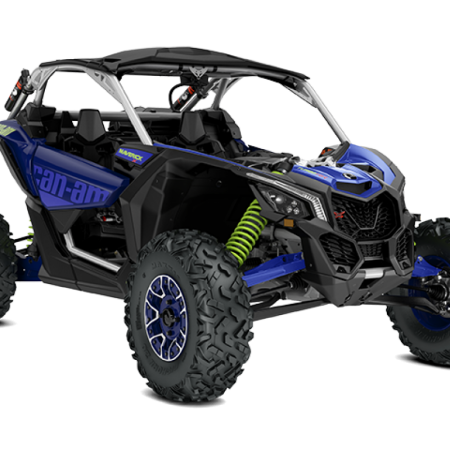 BRP Can-Am Maverick X3 X RS Turbo RR