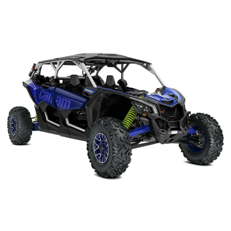 BRP Can-Am Maverick X3 MAX X RS Turbo RR