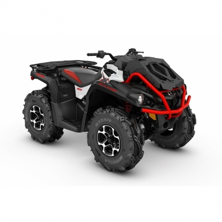 Квадроцикл BRP Can-Am Outlander X MR 570