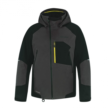 Helium 30 jacket Men's  Black  L, шт