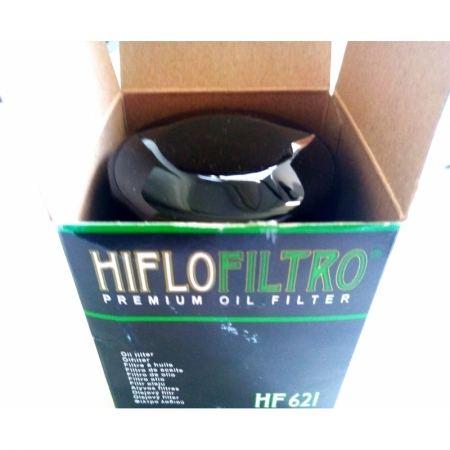 Фильтр масляный HIFLO FILTRO HF621