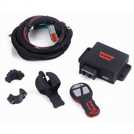 Комплект дистанционного управления лебедкой WARN 715002542