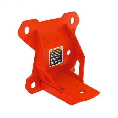 Задний кронштейн фаркопа красный Rear Receiver Hitch — Can-Am Red