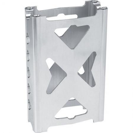 Extension Kit for Straight Handlebar – 8″ (205 mm)