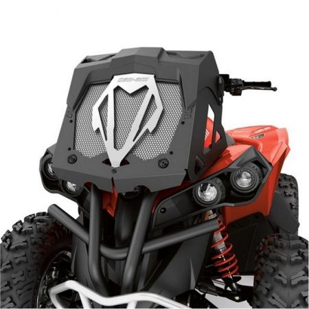 Renegade Radiator Relocator Kit
