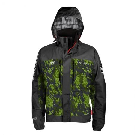 Куртка Finntrail Shooter 6430 CamoGreen