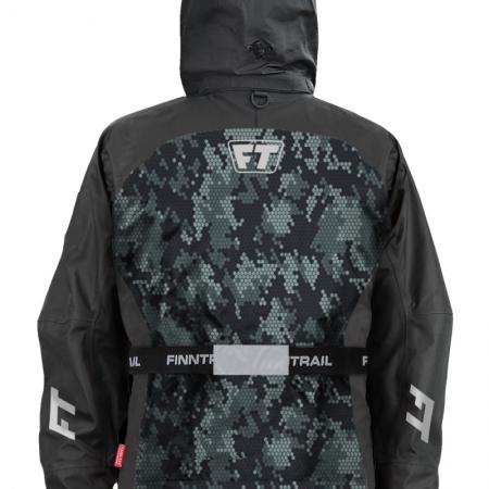 Куртка Finntrail Mudway 2000 CamoGrey