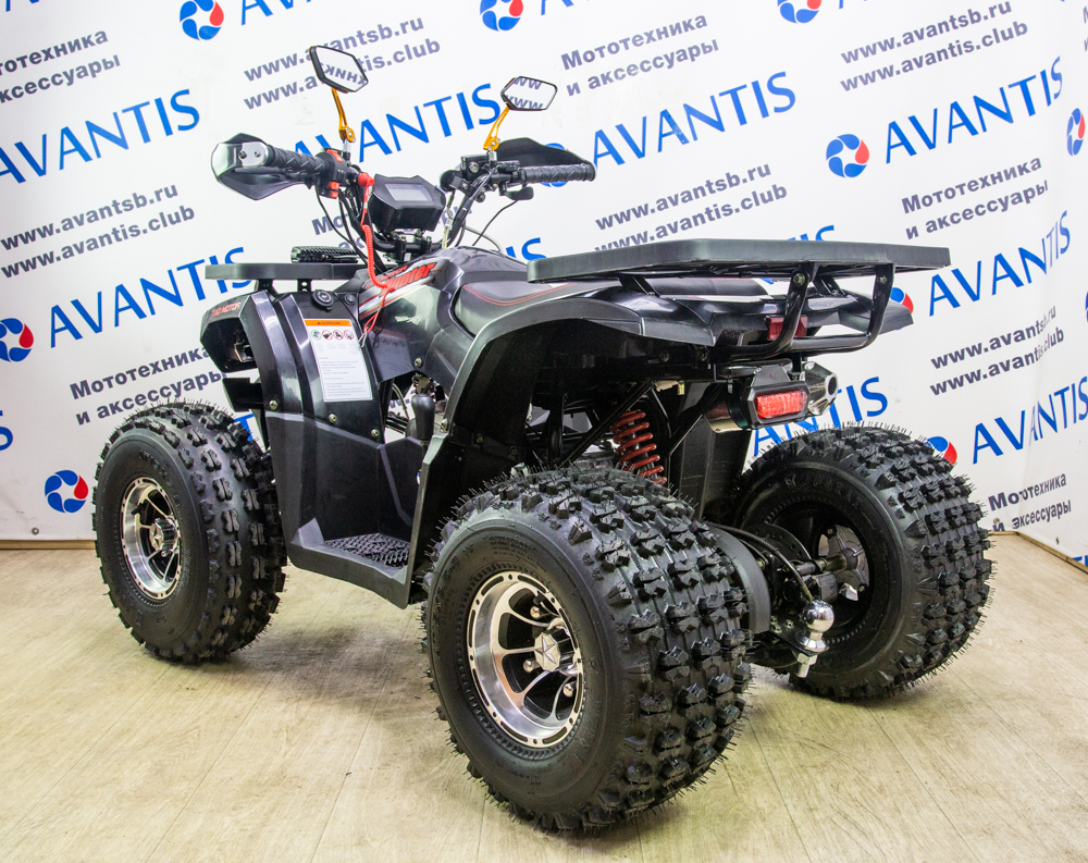 Квадроцикл Avantis Hunter 8 New Premium