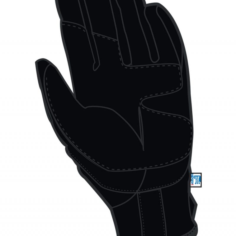 Перчатки Finntrail IMPACT 2710 GRAPHITE
