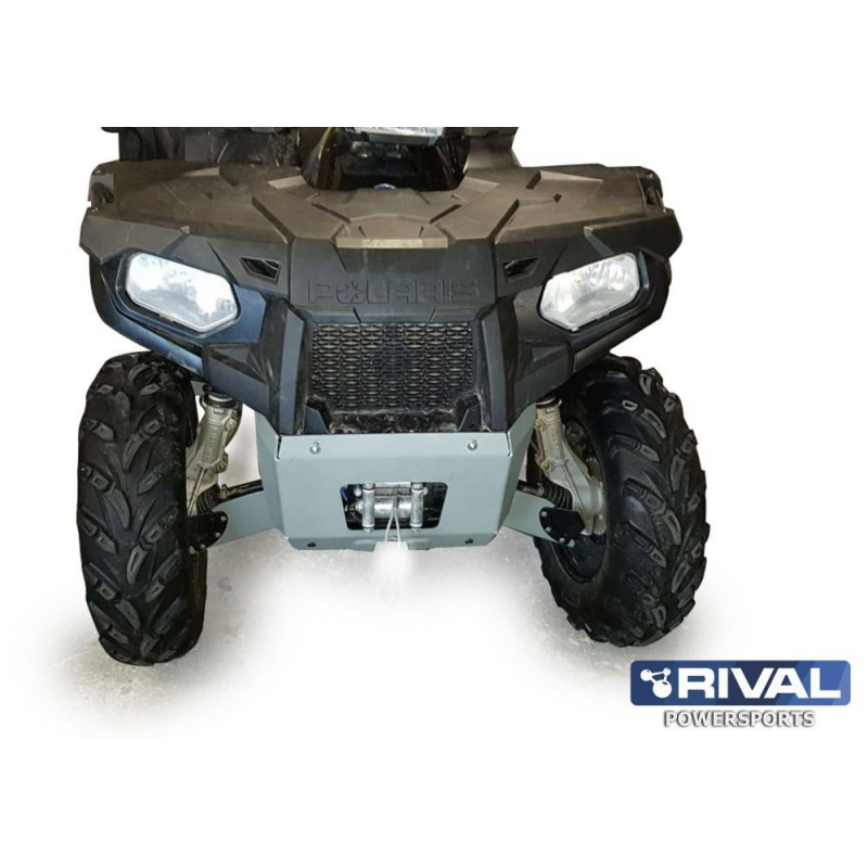 Комплект крепления лебедки ATV Polaris Sportsman XP, Sportsman (2011-)