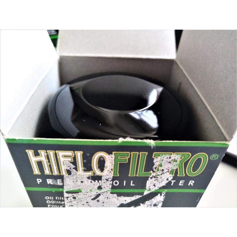 HIFLO FILTRO Фильтр масляный HF303RC