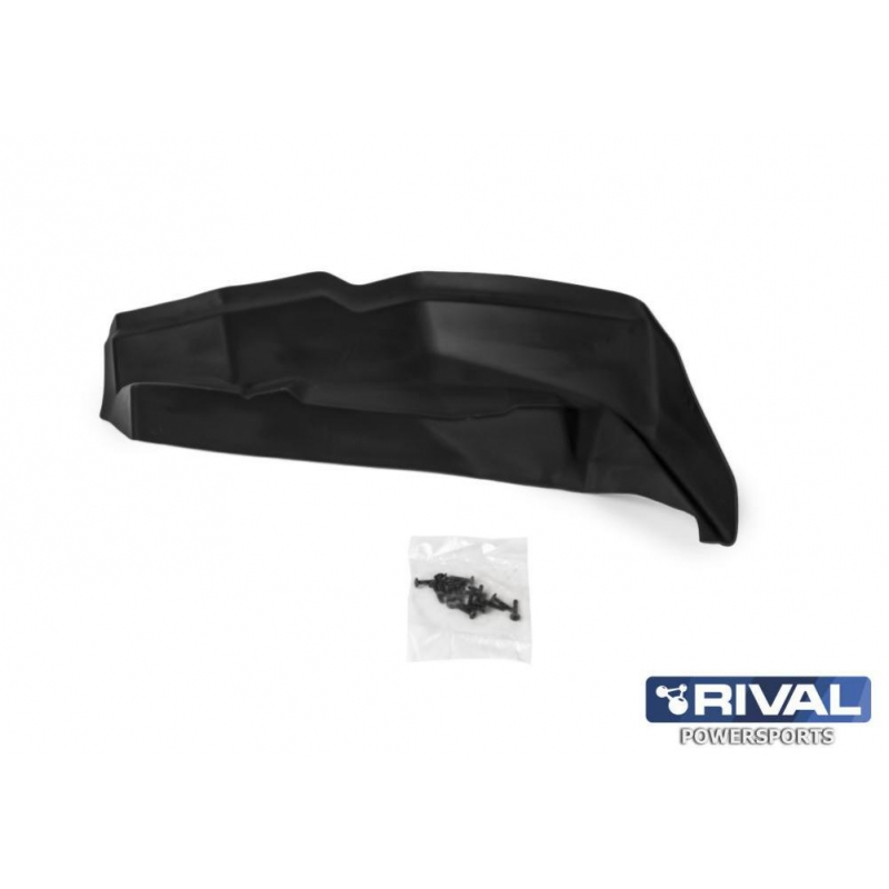 Расширители арок BRP Maverick Х3 XRS передние узкие