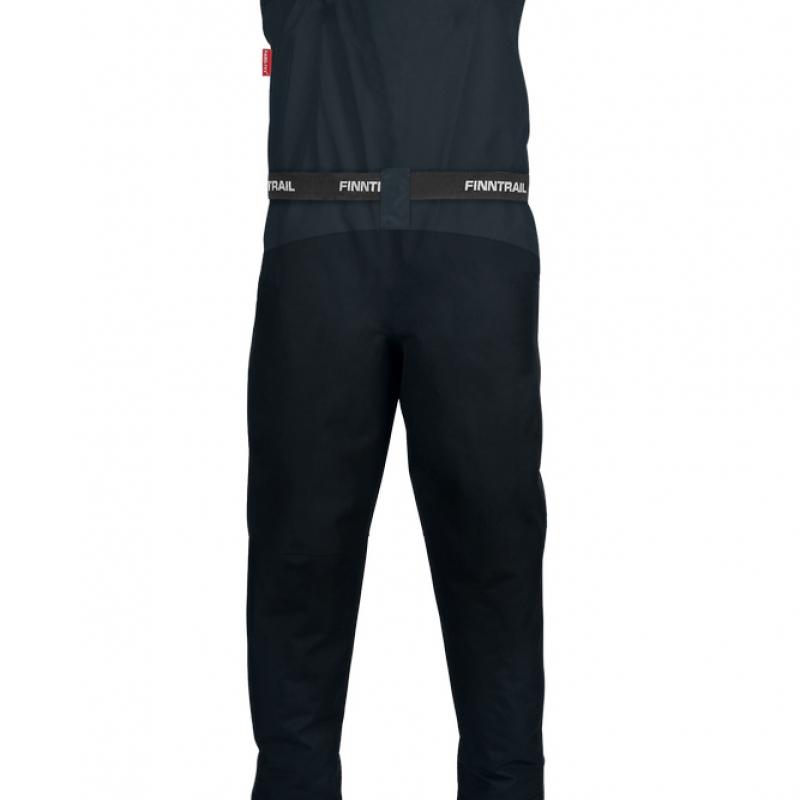 Вейдерсы Finntrail Enduro 1525 Graphite