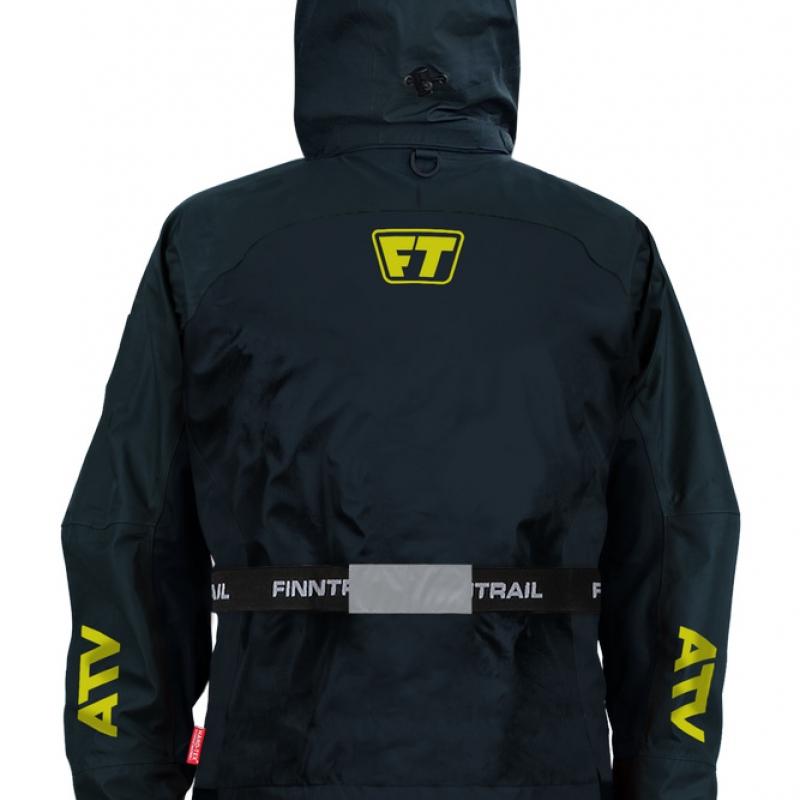 Куртка Finntrail Mudway 2000 Graphite