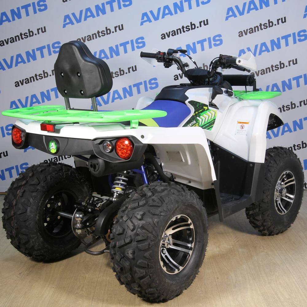 Квадроцикл Avantis Forester 200 Premium