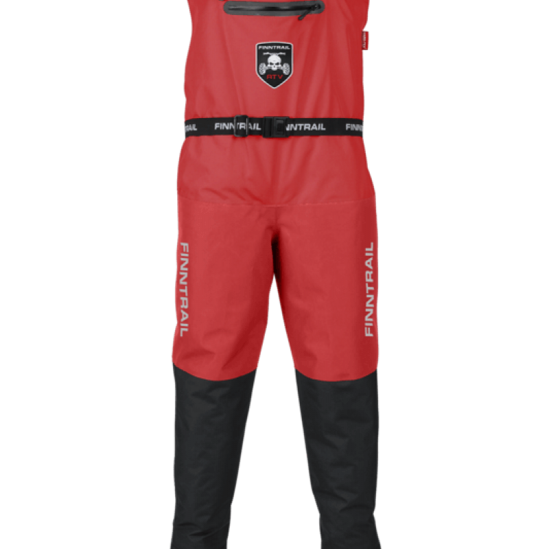 Комплект Finntrail ALEX (women & kids) SET RED