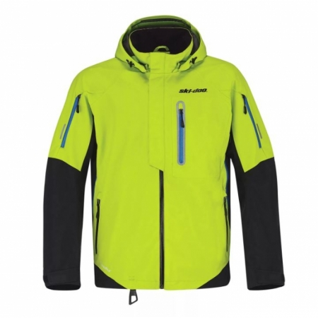 Helium 30 jacket Men's Green 2XL, шт