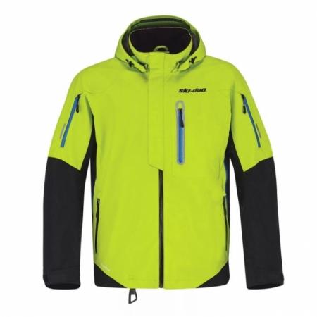 Helium 30 jacket Men's Green L куртка мужская без утеплителя, шт