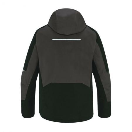 Helium 30 jacket Men's  M  Black, шт