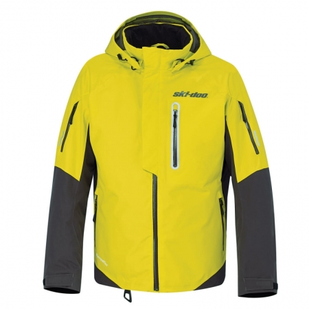 Helium 30 jacket Men's  Hi-Vis Yellow  L, шт