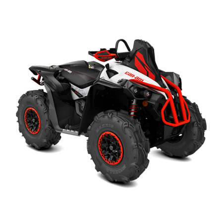 Квадроцикл BRP Can-Am Renegade 570 X MR (2018)