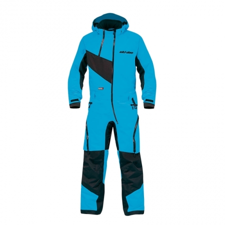 Revy one-piece suit  Blue  L, шт