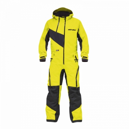 Revy one-piece suit  2XL  Sunburst Yellow, шт