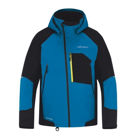 Helium 30 jacket Men's  Blue  L, шт