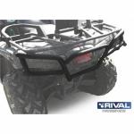 Бампер задний CF-moto X4 + комплект крепежа