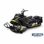 Бампер передний BRP Ski-doo (Summit/MX Z/Backcountry/Renegade/Freeride) / Lynx (Rave/Xtrim/Boondocker/Xterrain) (2017-) + комплект крепежа