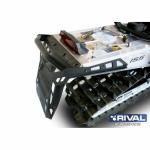 Polaris Pro RMK/ Assault Бампер задний (2011-)