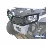 Бампер передний Polaris Sportsman 570 + комплект крепежа