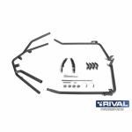 Бампер RM TAYGA PATRUL 550/551/800 SWT (2010-) / ТАЙГА БАРС 850 (2012-2016) + комплект крепежа