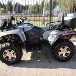 Квадроцикл Arctic Cat TRV700