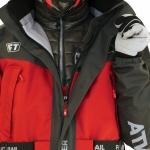 Куртка Finntrail Mudrider 5310 Red