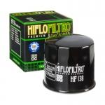 Масляный фильтр HI FLO HF138