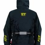 Куртка Finntrail Mudway 2010 Graphite