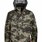Куртка Finntrail Shooter 6430 CamoBear