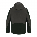 Helium 30 jacket Men's  Black  L, шт