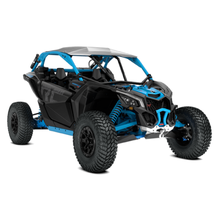 BRP Can-Am Maverick X3 X rc Turbo