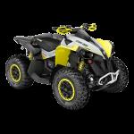 Квадроцикл BRP RENEGADE 650 X XC