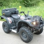Квадроцикл Baltmotors ATV 500