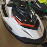Гидроцикл Sea-Doo GTI 130