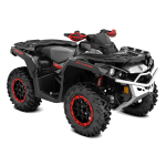 Квадроцикл 2020 BRP Can-Am Outlander 1000R X xc