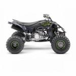 Квадроцикл Yamaha YFZ450R