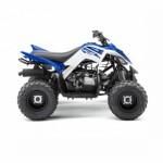 Детский квадроцикл Yamaha YFM90R